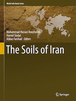 The Soils of Iran