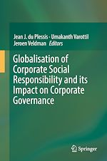 Download this eBook Globalisation of Corporate Social Responsibility and its Impact on Corporate Governance