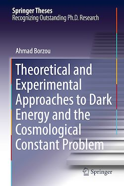 Theoretical and Experimental Approaches to Dark Energy and the Cosmological Constant Problem
