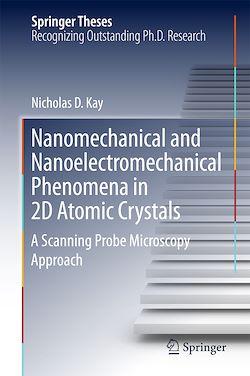 Nanomechanical and Nanoelectromechanical Phenomena in 2D Atomic Crystals