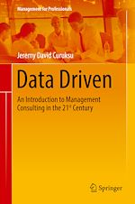 Download this eBook Data Driven