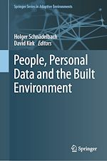 Download this eBook People, Personal Data and the Built Environment