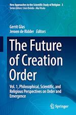 Download this eBook The Future of Creation Order