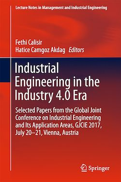 Industrial Engineering in the Industry 4.0 Era