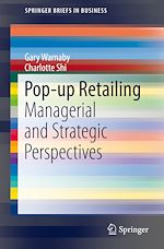 Download this eBook Pop-up Retailing