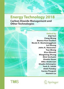 Energy Technology 2018