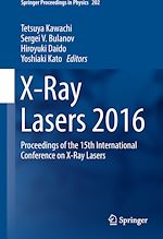 Download this eBook X-Ray Lasers 2016