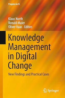 Knowledge Management in Digital Change