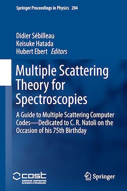 Multiple Scattering Theory for Spectroscopies