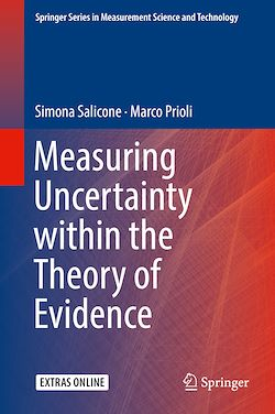 Measuring Uncertainty within the Theory of Evidence
