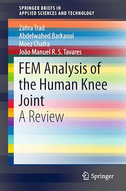 FEM Analysis of the Human Knee Joint