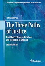 Download this eBook The Three Paths of Justice