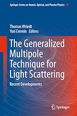 Download this eBook The Generalized Multipole Technique for Light Scattering