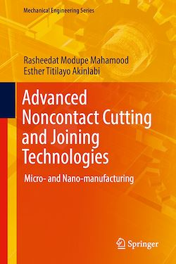Advanced Noncontact Cutting and Joining Technologies