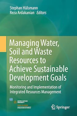 Managing Water, Soil and Waste Resources to Achieve Sustainable Development Goals
