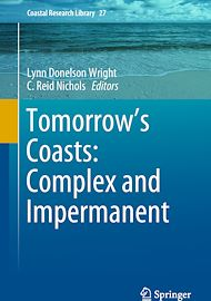 Download the eBook: Tomorrow's Coasts: Complex and Impermanent