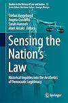 Download this eBook Sensing the Nation's Law