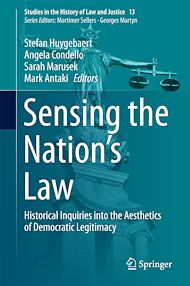 Download the eBook: Sensing the Nation's Law