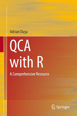 QCA with R