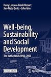 Download this eBook Well-being, Sustainability and Social Development