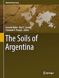 Download the eBook: The Soils of Argentina