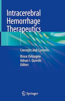 Intracerebral Hemorrhage Therapeutics