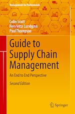 Download this eBook Guide to Supply Chain Management