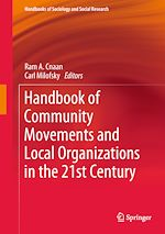 Download this eBook Handbook of Community Movements and Local Organizations in the 21st Century
