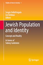 Download this eBook Jewish Population and Identity