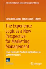 Download this eBook The Experience Logic as a New Perspective for Marketing Management
