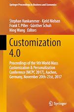 Download this eBook Customization 4.0