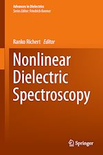 Download this eBook Nonlinear Dielectric Spectroscopy