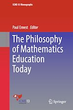 Download this eBook The Philosophy of Mathematics Education Today