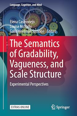 The Semantics of Gradability, Vagueness, and Scale Structure