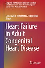 Download this eBook Heart Failure in Adult Congenital Heart Disease