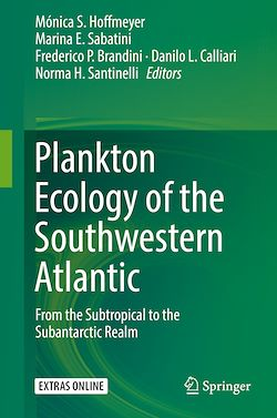 Plankton Ecology of the Southwestern Atlantic