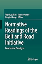 Download this eBook Normative Readings of the Belt and Road Initiative