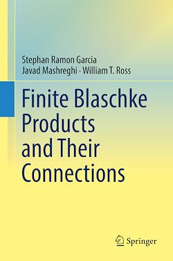 Finite Blaschke Products and Their Connections