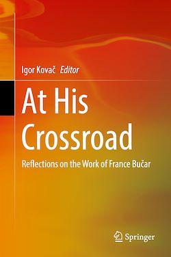 At His Crossroad