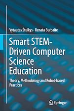 Download this eBook Smart STEM-Driven Computer Science Education