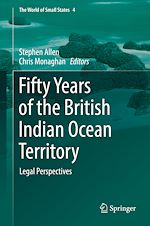 Download this eBook Fifty Years of the British Indian Ocean Territory