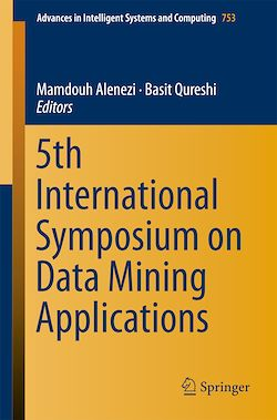 5th International Symposium on Data Mining Applications