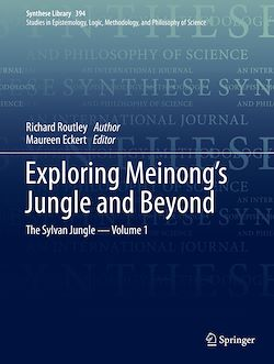 Exploring Meinong's Jungle and Beyond