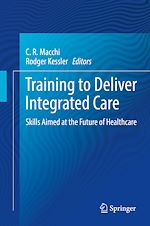 Download this eBook Training to Deliver Integrated Care