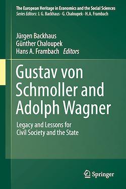 Gustav von Schmoller and Adolph Wagner