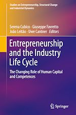 Download this eBook Entrepreneurship and the Industry Life Cycle