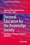 Download this eBook Doctoral Education for the Knowledge Society