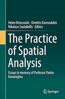 The Practice of Spatial Analysis