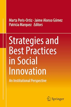 Strategies and Best Practices in Social Innovation