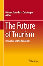 Download this eBook The Future of Tourism